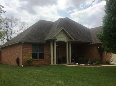 Bells Single Family Home For Sale: 308 W Garland