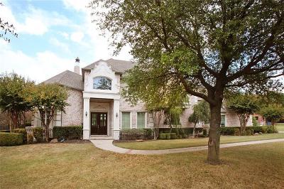 Parker Single Family Home For Sale: 4205 Glen Meadows