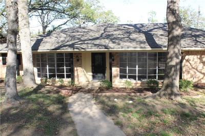 Denison Single Family Home For Sale: 602 Ambassador Street