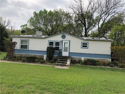 Weatherford Single Family Home Active Contingent: 273 Kelly Brook Lane