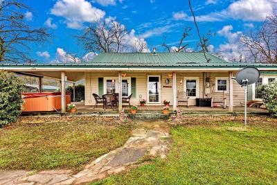 Denison Single Family Home For Sale: 356 Heironimus Lane