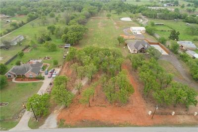 Burleson Residential Lots & Land For Sale: 5561 Hopper Road