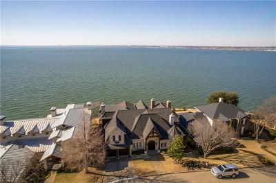 Rockwall Single Family Home Active Option Contract