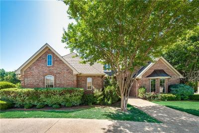 Corsicana Single Family Home For Sale: 2009 Parker Place