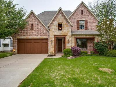 Single Family Home For Sale: 4332 Concho Street
