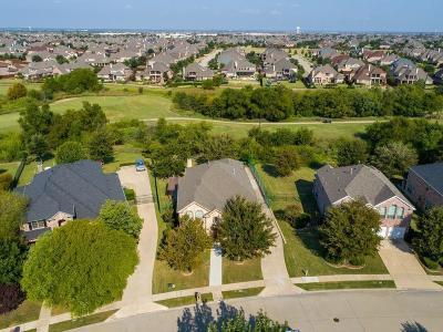 Frisco Single Family Home For Sale: 11097 La Cantera Trail
