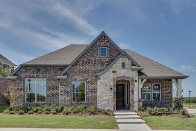 Rowlett Single Family Home For Sale: 8609 Homestead Boulevard