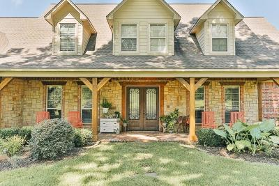 Lindale Single Family Home For Sale: 11271 County Road 4102