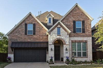 Allen  Residential Lease For Lease: 1866 Wood Duck Lane