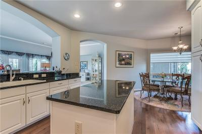 Denton Single Family Home For Sale: 10013 Crestview Drive