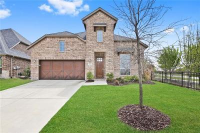 Celina Single Family Home For Sale: 1224 Bradford Street