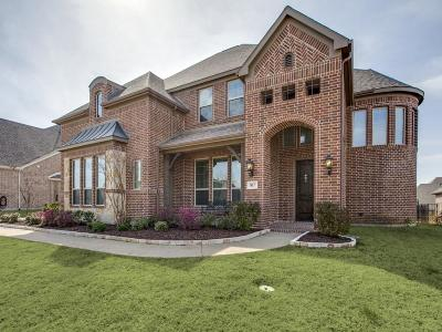 Rockwall Single Family Home For Sale: 817 Calm Crest Drive