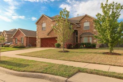 Cedar Hill Single Family Home For Sale: 1011 Ruth Street