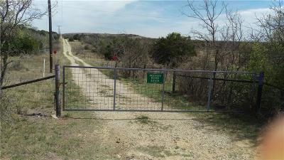 Stephens County Farm & Ranch For Sale: 32531 Fm 3253