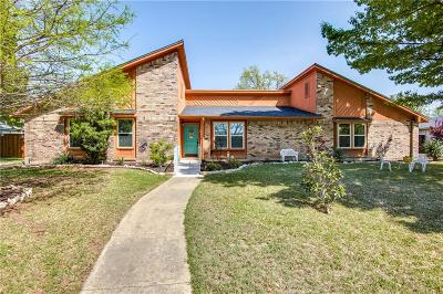 Lewisville Single Family Home For Sale: 2005 Big Sky Drive