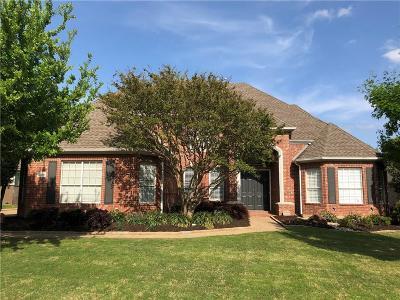 Southlake, Westlake, Trophy Club Single Family Home For Sale: 1135 Highland Oaks Drive