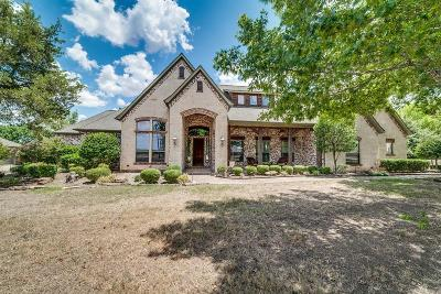 Midlothian Single Family Home Active Option Contract: 5030 Plainview Road