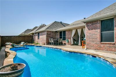 Prosper Single Family Home For Sale: 1310 Amistad Drive