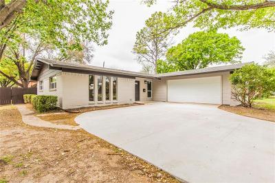 Single Family Home For Sale: 3060 Satsuma Drive