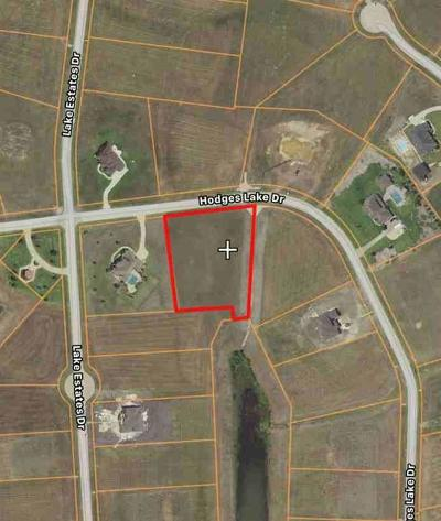 Rockwall, Royse City, Fate, Heath, Mclendon Chisholm Residential Lots & Land For Sale: 2235 Hodges Lake Drive