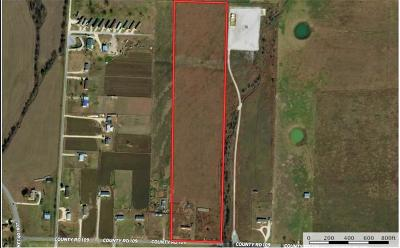 Alvarado Residential Lots & Land For Sale: 8201 County Road 109