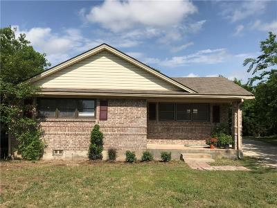Fort Worth Single Family Home For Sale: 6125 Pyramid Boulevard