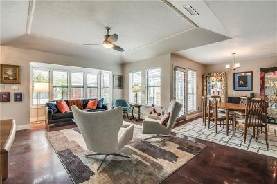 Dallas Single Family Home For Sale: 3606 Word Street