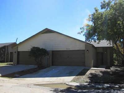Carrollton Multi Family Home Active Option Contract: 2204 Heritage Circle