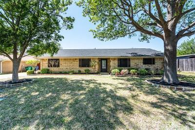 Celina Single Family Home For Sale: 507 S Utah Street