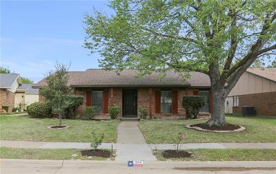 Coppell Single Family Home For Sale: 324 Woodhurst Place