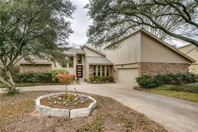 Single Family Home For Sale: 9432 Spring Hollow Drive