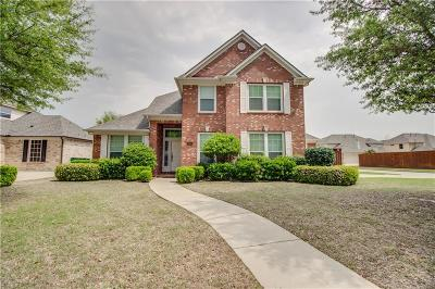 Murphy Single Family Home Active Option Contract: 900 Chestnut Court