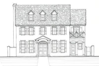 Dallas, Highland Park, University Park Single Family Home For Sale: 3001 Amherst Avenue