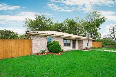 Corsicana Single Family Home For Sale: 5760 S Interstate Highway 45 W