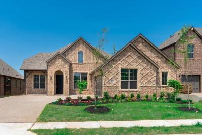 Rockwall Single Family Home For Sale: 3319 Royal Ridge Drive