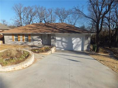 Grapevine Residential Lease For Lease: 2840 Peninsula Drive