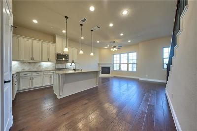 Lewisville Townhouse For Sale: 298 Almanor Street