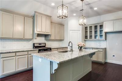 Aledo Single Family Home For Sale: 306 Bluestem Lane