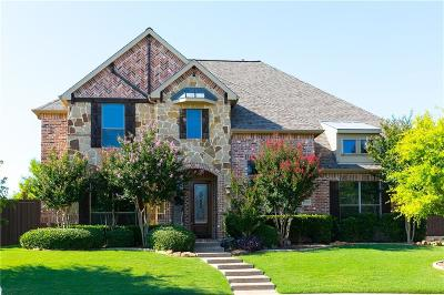 Allen  Residential Lease For Lease: 1838 Palo Pinto Drive