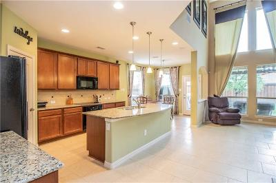 Wylie Single Family Home For Sale: 3004 Nathan Drive
