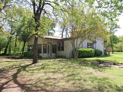 Mabank Single Family Home For Sale: 120 Albany Drive