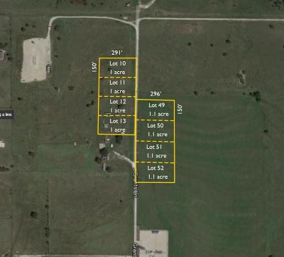 Fort Worth Residential Lots & Land For Sale: 4550 Grants Lane