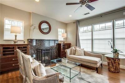 Single Family Home For Sale: 5619 Vanderbilt Avenue