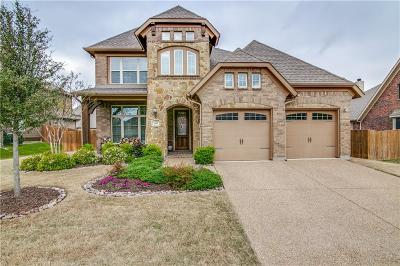 Rockwall County Single Family Home Active Option Contract: 397 Florence Drive