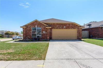 Single Family Home Active Option Contract: 5401 Royal Birkdale Drive