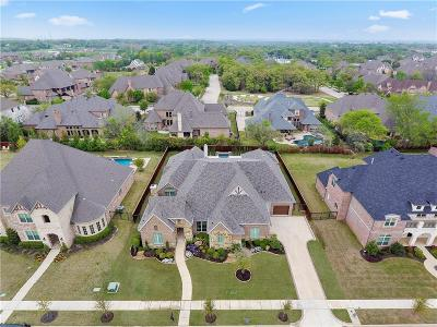 Southlake TX Single Family Home For Sale: $1,125,000