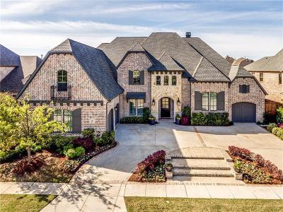 Allen, Dallas, Frisco, Garland, Lavon, Mckinney, Plano, Richardson, Rockwall, Royse City, Sachse, Wylie, Carrollton, Coppell Single Family Home For Sale: 4251 Glenhurst Lane