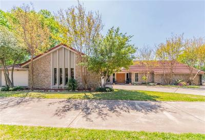 Colleyville Single Family Home For Sale: 509 Quail Crest Drive