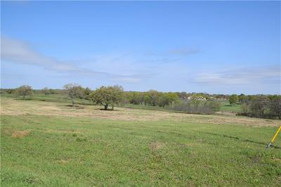 Weatherford Residential Lots & Land For Sale: 3615 Bella Court