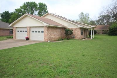 Cedar Creek Lake, Athens, Kemp Single Family Home For Sale: 204 Lovers Lane
